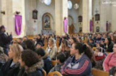 Giáng sinh tàn khốc đang chờ các Kitô hữu trong cuộc nội chiến ở Syria